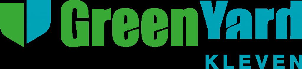 Green Yard Kleven Logo