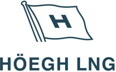 Hoegh LNG