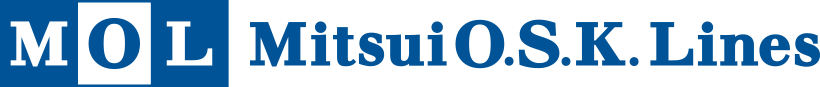 MOL LNG Logo