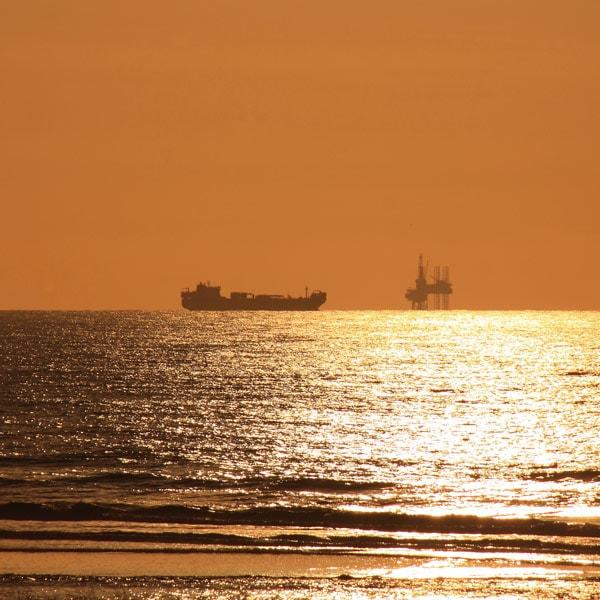 MSI Sunset Image