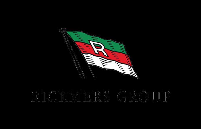 Rickmers Logo